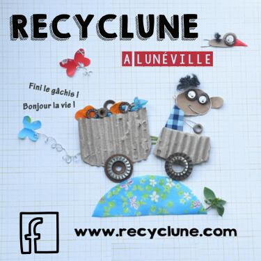 Visite de Recyclune