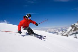 Sortie ski à La Bresse