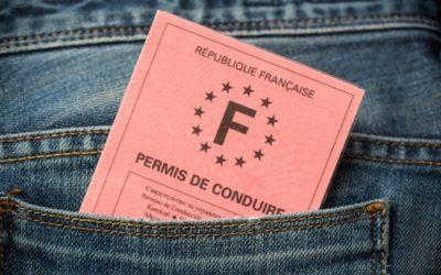 Coup de pouce pour l'obtention du permis de conduire