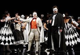 Visite des 2GA à l'Opéra de Lorraine