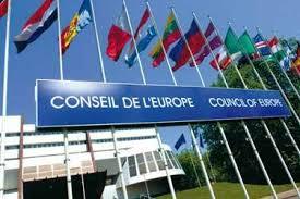 Visite du conseil de l'Europe à Strasbourg