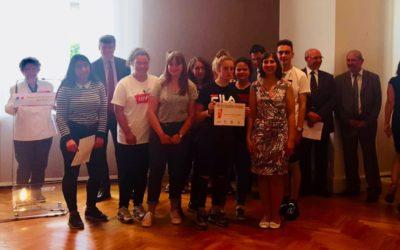 Prix de l'Éducation citoyenne