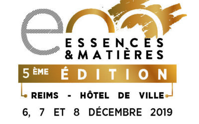 Salon Essences et matières Reims